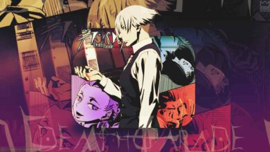 Photo of Death Parade (Season 1 + OVAs) 1080p Dual Audio HEVC