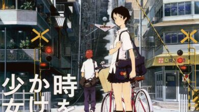 Photo of The Girl Who Leapt Through Time (Toki wo Kakeru Shoujo) 1080p Dual Audio HEVC