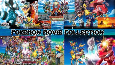 Photo of Pokemon (All Series + Movies + OVAs + Specials) 720p Dual Audio HEVC