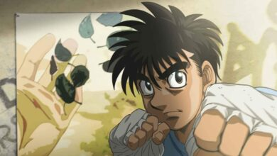 Photo of Hajime no Ippo (Fighting Spirit) (Season 1-3 + Movie) 720p Dual Audio HEVC
