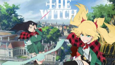 Photo of Burn the Witch Episode 1 English Subbed
